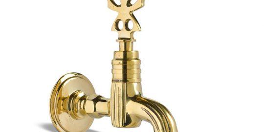 Ottoman Faucets CM-6008
