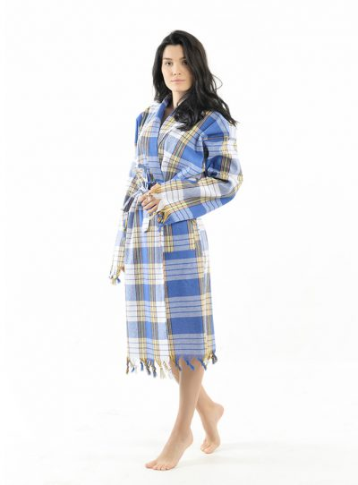 Peshtamal Bathrobes PLB001