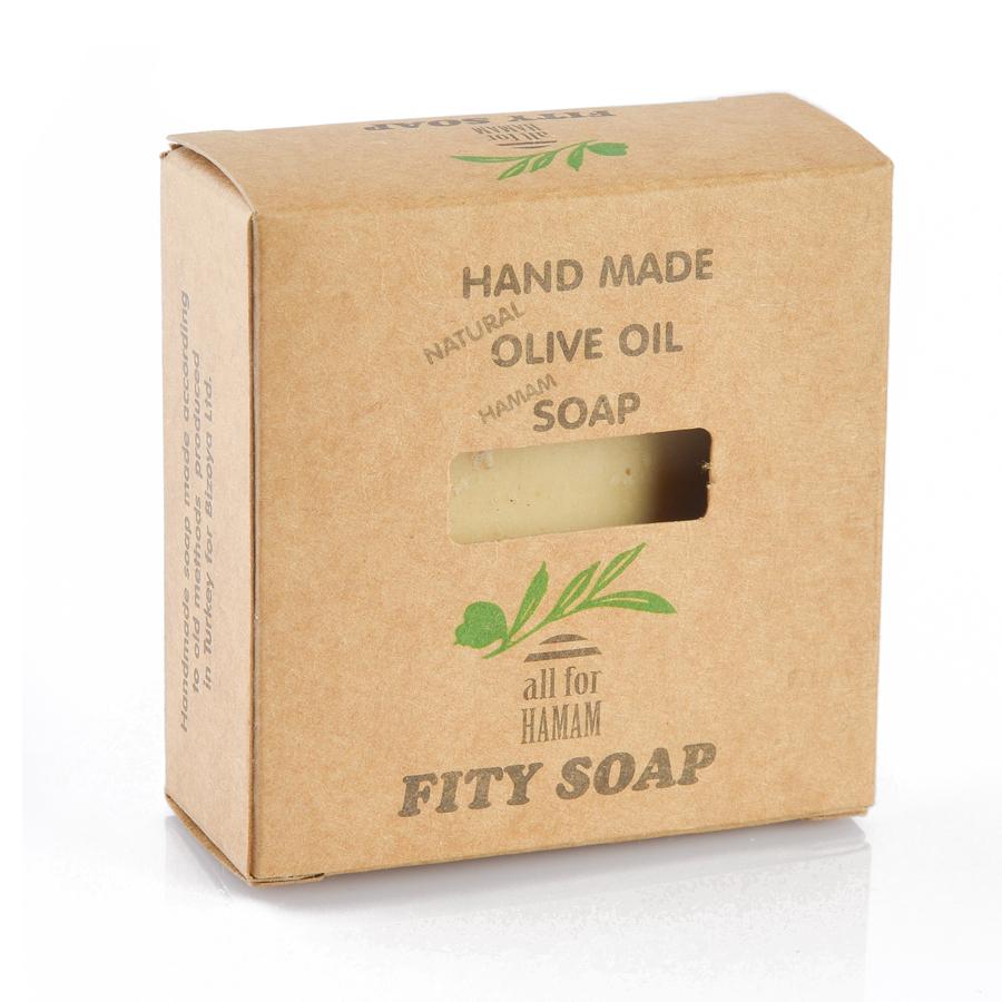 Natural Handmade Soaps